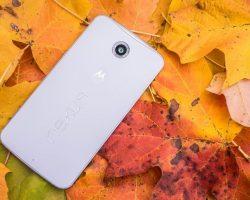 В начале января ОС Nexus 6 обновится до Android 7.1.1