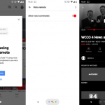 Google добавляет возможность голосового управления для YouTube TV