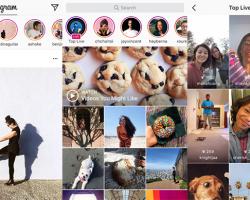 В США Instagram запускает демонстрацию видео в режиме реального времени для Android и iOS