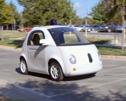 Проект беспилотного автомобиля Google теперь называется Waymo