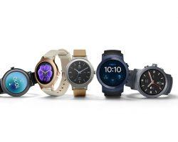 Google совместно с LG представили умные часы Watch Style и Watch Sport на базе ОС Android Wear 2.0