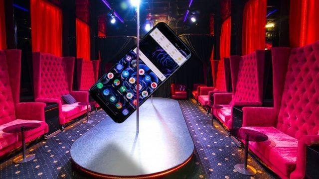 Себестоимость Galaxy S8 составляет $307,5