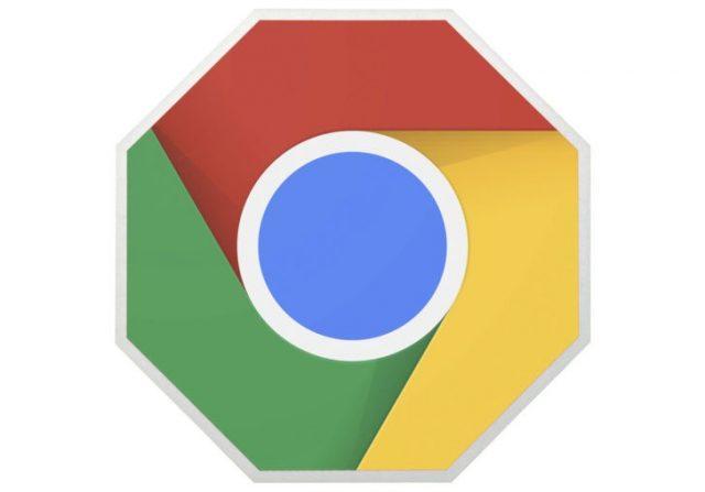 Google встроит вбраузер Chrome блокировку рекламы