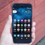 Pixel и Pixel XL гарантированно получат обновление ОС Android не позднее, чем через два года
