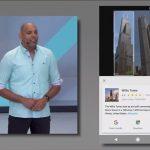 Google Lens — приложение, которое определяет на что именно наведена камера смартфона