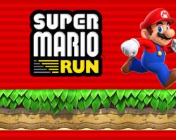 Super Mario Run для Android выйдет 23 марта