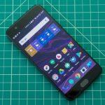 Представлен смартфон OnePlus 5