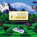 Sega Forever делает классические игры Sega доступными для Android и IOS бесплатно