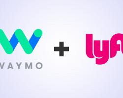 Компании Waymo и Lyft договорились о сотрудничестве в работе над технологией беспилотного управления