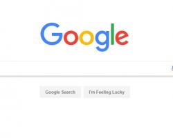 Google прекратит показывать результаты поиска по мере ввода запроса