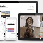 Skype для Android обновляется, добавлены новые темы, индикаторы активности и варианты сортировки чатов