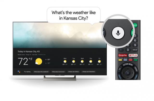 Google Assistant превратился вShazam