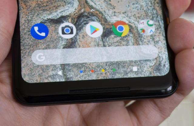 УGoogle Pixel 2 XLобнаружили еще одну проблему с дисплеем