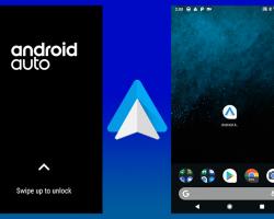 Google добавляет возможность использовать смартфон во время активной функции Android Auto, но советует делать это пассажирам