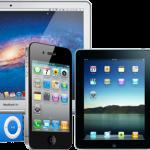 64% американцев имеют хотя бы одно устройство Apple