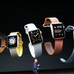 Новые Apple Watch Series 2