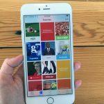 Apple планирует добавить платную подписку в сервис Apple News