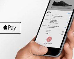 Компания Universal Secure Registry обвиняет Apple и Visa в нарушении патентных прав