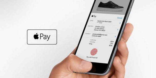 Apple иVISA обвинили виспользовании чужих патентов при создании Apple Pay