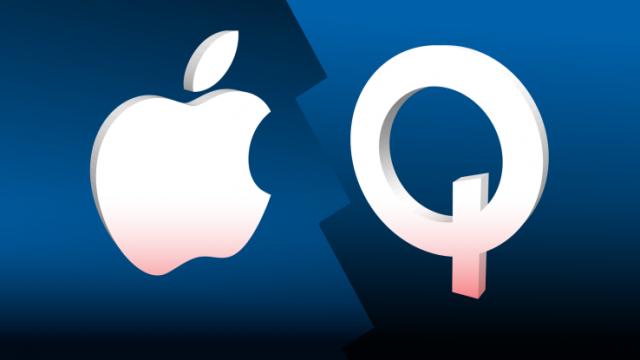 Qualcomm просит суд запретит реализацию iPhone XвСША