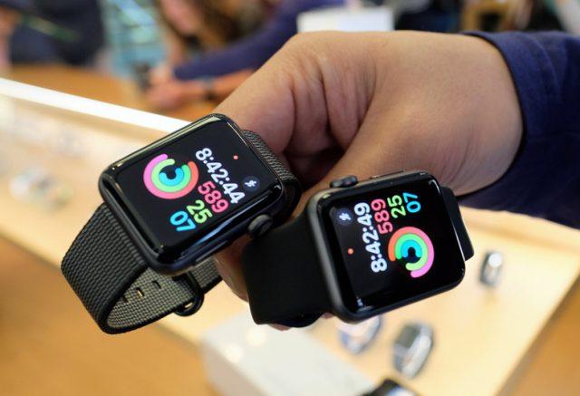 Вновых «умных» часах Apple Watch обнаружилась огромная проблема