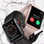 Последние умные часы Watch Series 3 от Apple не будут работать с iPhone 5s