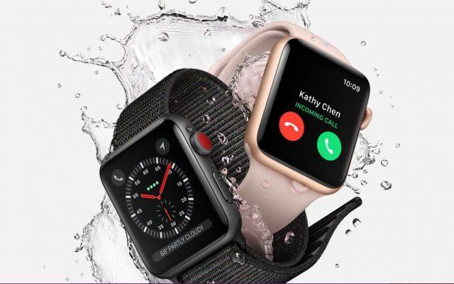 Умные часы apple для айфона 5s