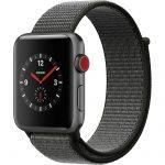 Apple начала продавать восстановленные умные часы Watch Series 3
