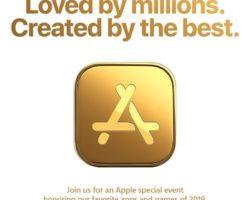 Apple анонсировала новое мероприятие, которое состоится 2 декабря