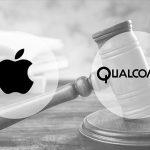В Китае запретили продавать некоторые модели iPhone из-за нарушения патентов Qualcomm