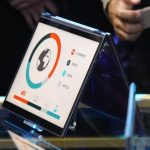 Asus представила Project Precog — ноутбук с двумя экранами, но без клавиатуры