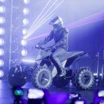 Tesla анонсировала электрический квадроцикл Cyberquad