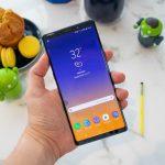 Пользователи смартфонов Samsung Galaxy S9 и Note9 жалуются на проблемы с ночным режимом камеры