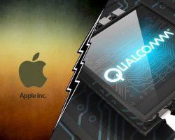 Суд пересмотрит решение по иску Qualcomm о запрете iPhone