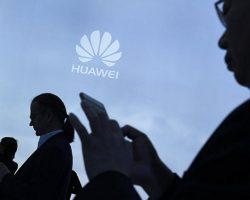 Huawei пока не собирается выпускать смартфоны под управлением HarmonyOS