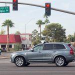Uber снова начинает тестировать беспилотные автомобили на дорогах