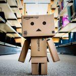 Amazon разрабатывает робота для дома