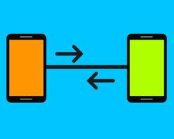 Как перенести контакты с телефона на телефон. Несколько способов