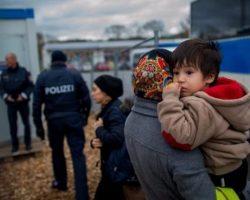 Германия планирует использовать голосовой анализ для определения происхождения беженцев