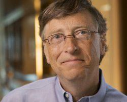 Билл Гейтс сожалеет, что для команды Ctrl+Alt+Delete нет одной кнопки