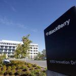 Qualcomm должна выплатить BlackBerry 814,9 млн долларов