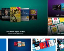 Microsoft закрывает свой магазин электронных книг без доступа к уже приобретенным материалам, но с компенсацией