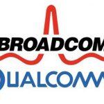 Qualcomm и Broadcom провели встречу и обсудили возможное слияние