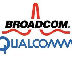 Broadcom отозвала предложение о покупке Qualcomm