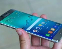 Из-за чего же все-таки взрываются Samsung Galaxy Note 7?