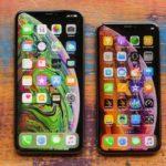 Купить iPhone XS или iPhone XS Max дешевле — Apple начала продавать восстановленные модели