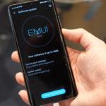 Huawei опубликовала список смартфонов Huawei и Honor, которые получат EMUI 10
