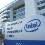 Intel расширяет свое производство в Израиле