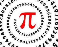 В Google смогли посчитать число Пи с точностью до 31 415 926 535 897 знаков