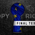 Крупные европейские ресурсы протестуют против «Директивы о копирайте»